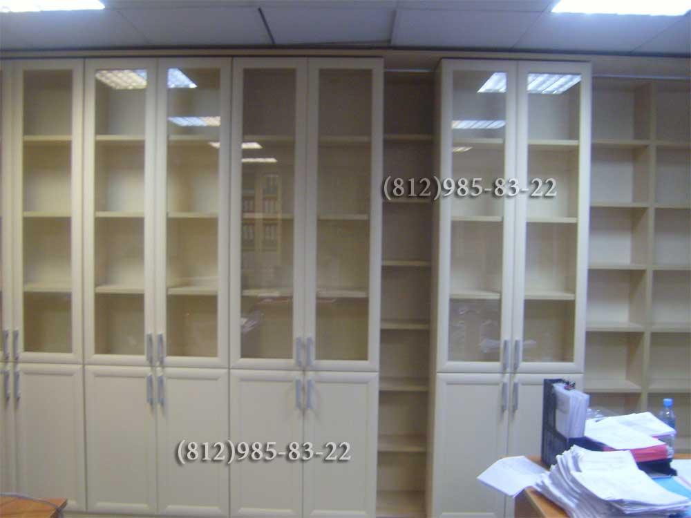Раздвижные шкафы для книг, раздвижная библиотека, мебель для.